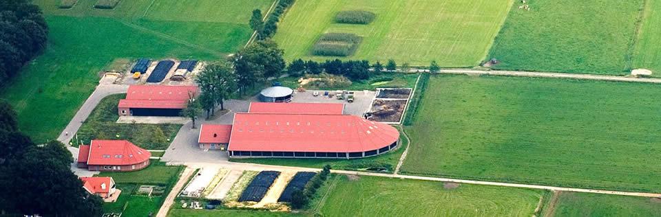 Te koop gevraagd drenthe overijssel gelderland for Agrarisch bedrijf te koop gelderland