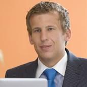Sander van Dronkelaar RMT / RT (directeur)