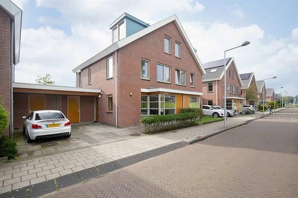 Kamilleveld 40 Den Haag