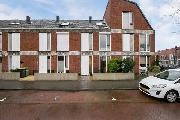 Pieter van der Meulenlaan 3 Den Haag