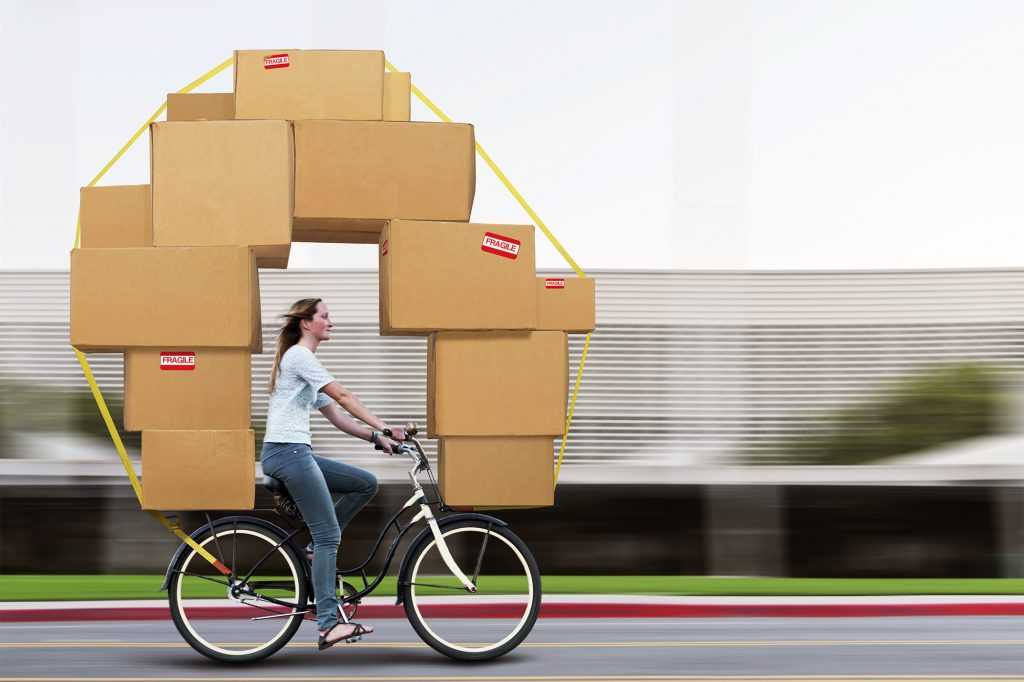 10 tips voor duurzaam verhuizen