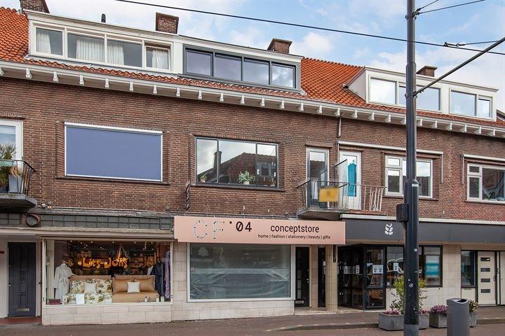 Bergse Dorpsstraat 77 Rotterdam