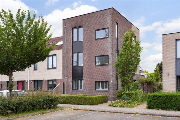 Pauwenburg 128 Lelystad