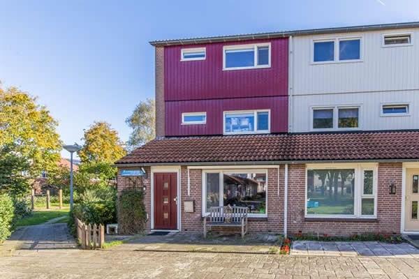 Bonietplein 8, 1317 RK Almere
