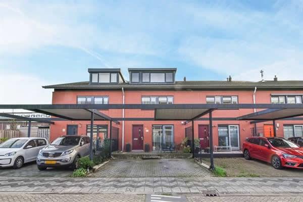Woestduijnstraat 16 Almere