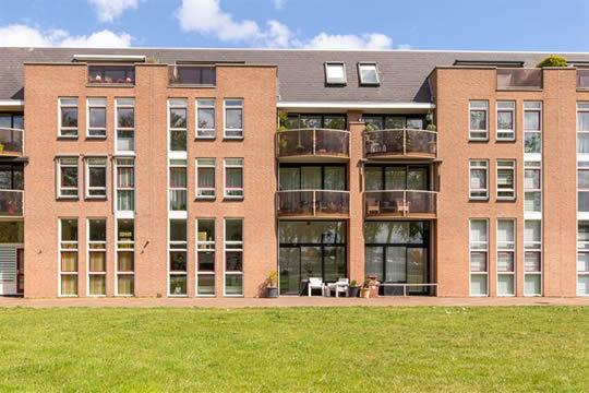 Deltastraat 26 te Almere