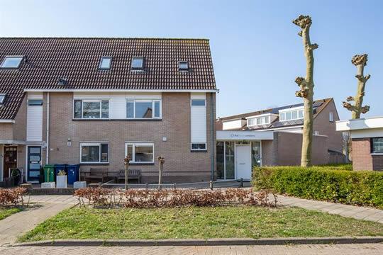 Zilvermosstraat 105 te Almere