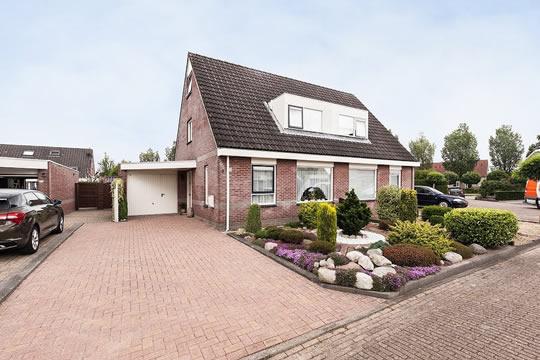 Toelan 4 8447 DZ Heerenveen