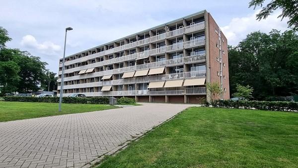 Bart Crumstraat 18, Heelsum