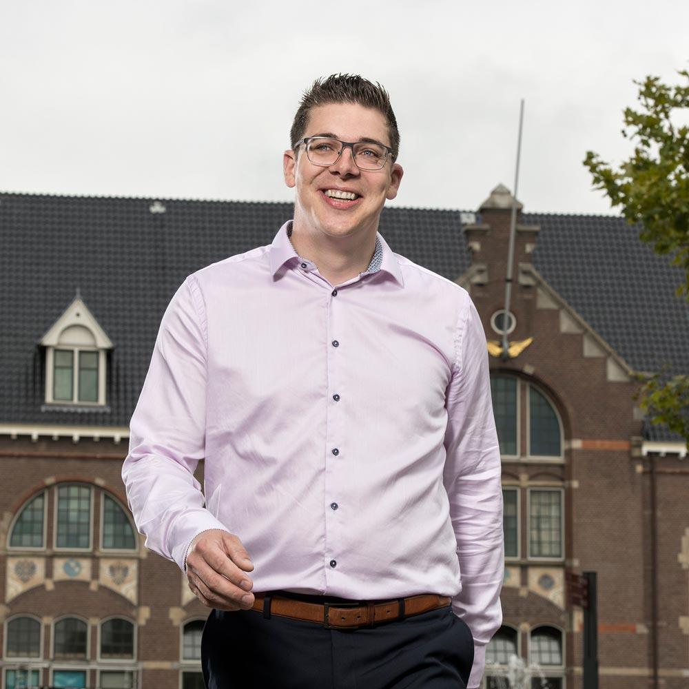 Makelaar Roosendaal