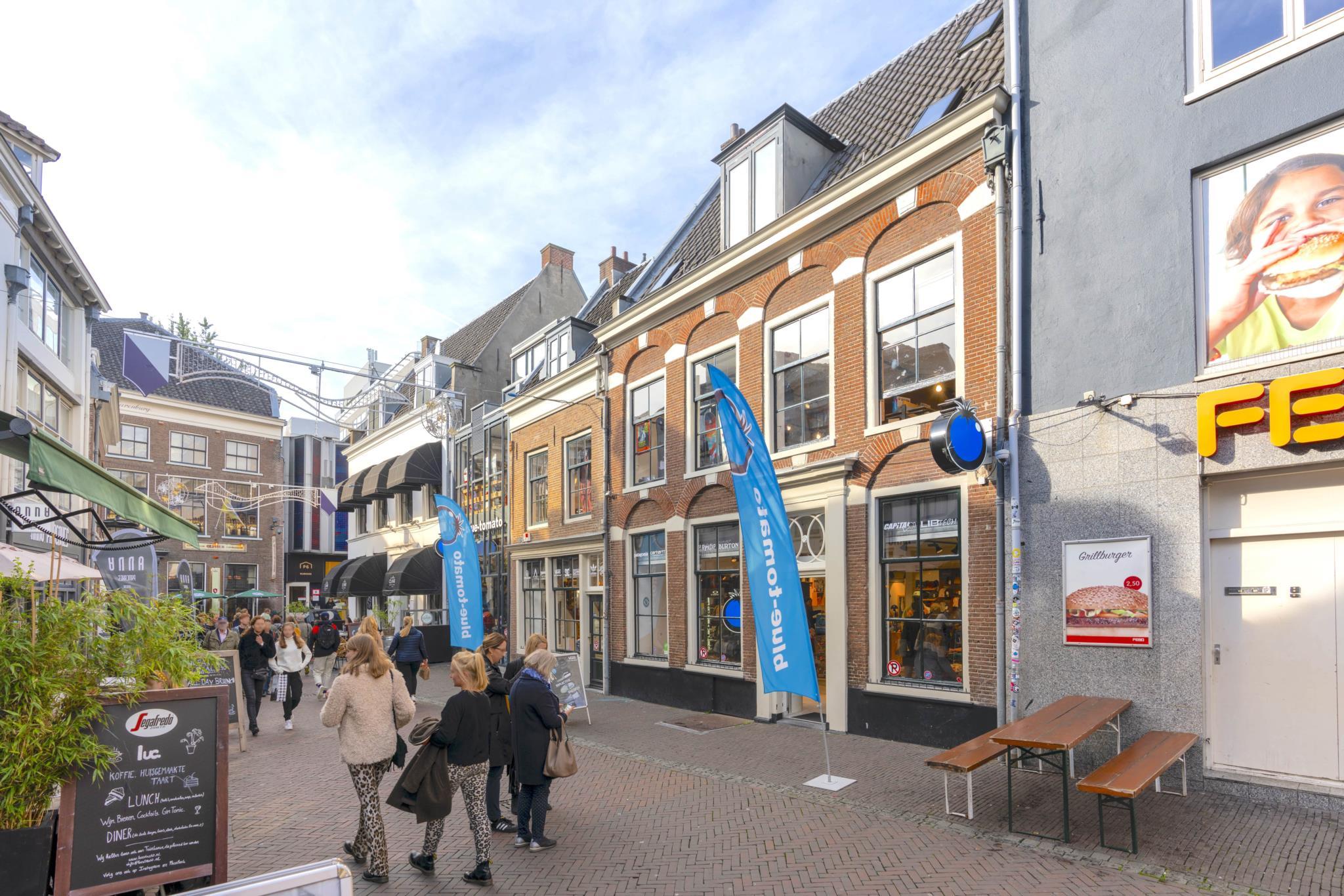 Clarenburg Utrecht