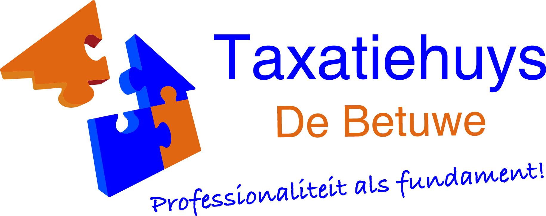 logo Taxatiehuys de Betuwe