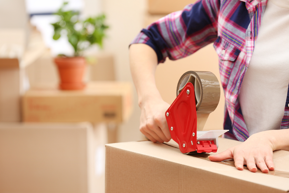 4 essentiële tips voor een makkelijkere verhuizing