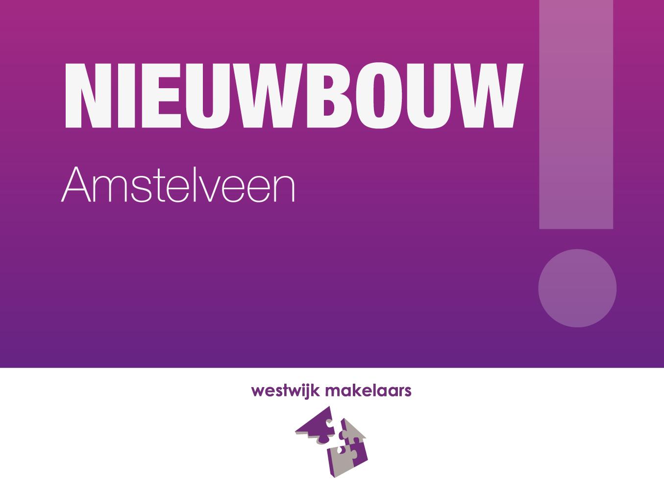 Nieuwbouw Amstelveen