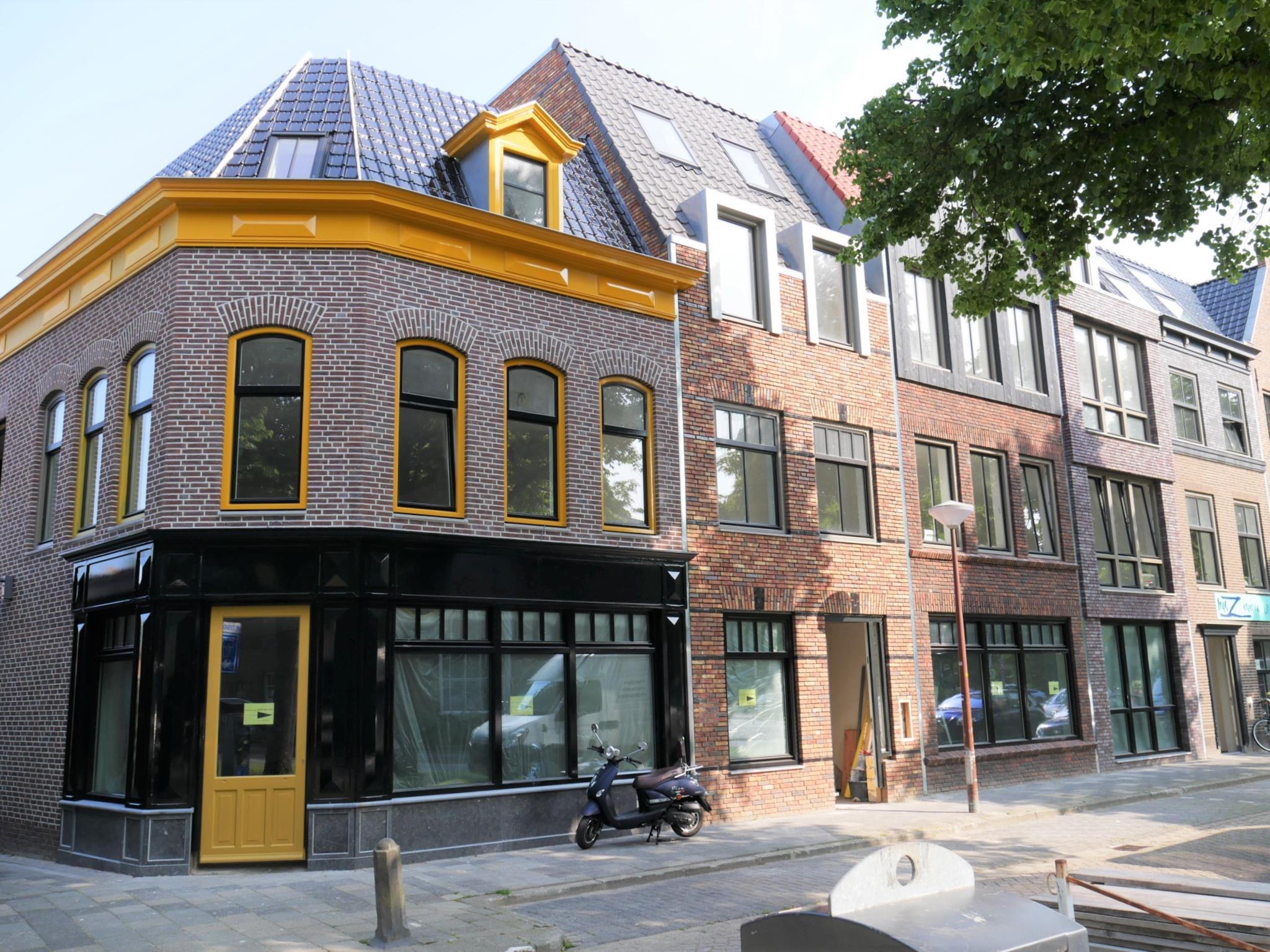 Puienprijs Historische Vereniging Alkmaar 2019
