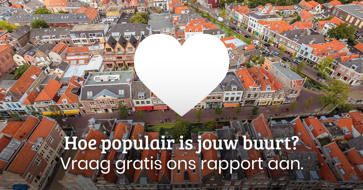 Wat is je huis waard?