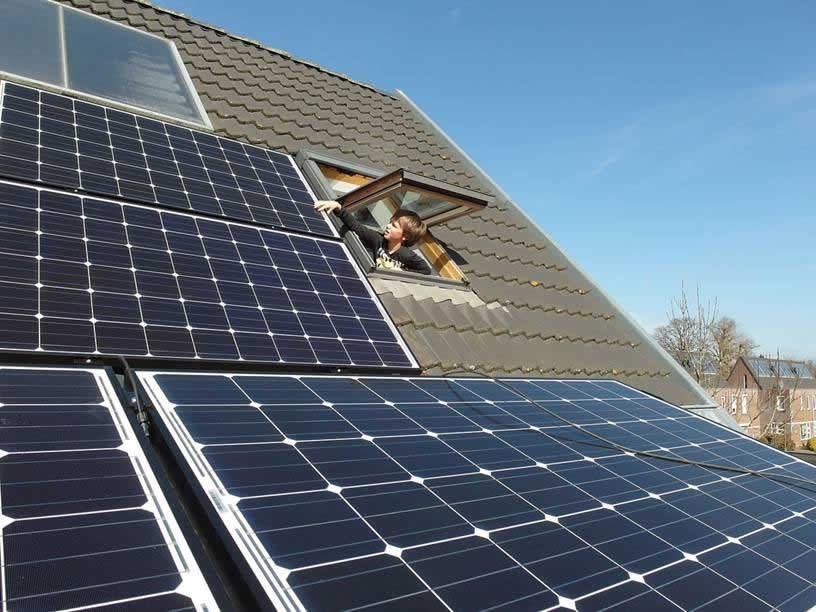 Energielabel: hoe energiezuinig is jouw woning?