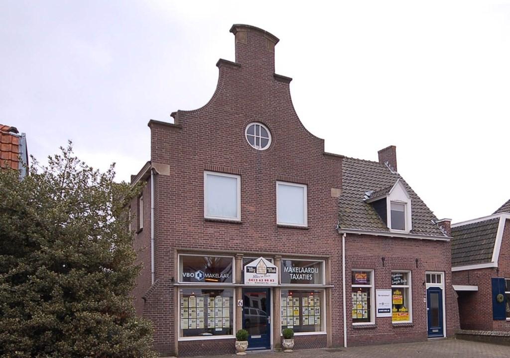 Nieuwe dienstverlening Berg & Broek Makelaardij