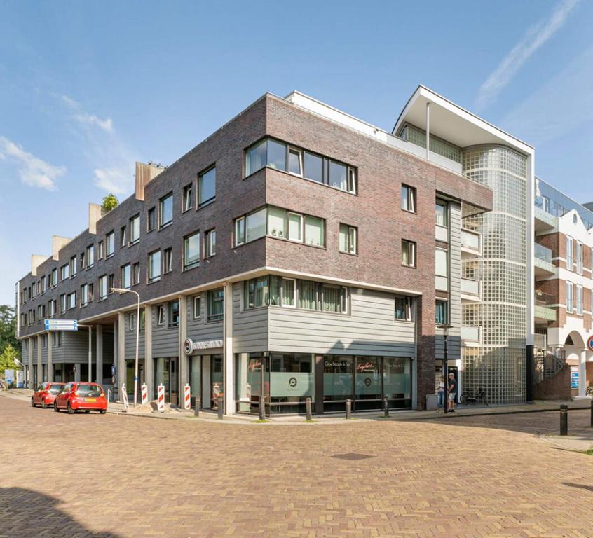 Verkocht: T.G. Gibsonstraat 20 F28, Deventer