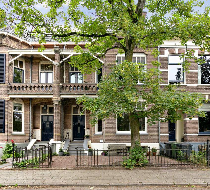 Verkocht: Rozenhoflaan 11, Zutphen