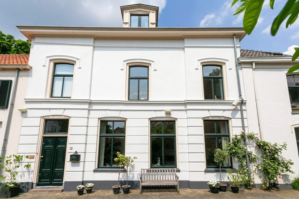 Verkocht: Lindenstraat 12, Deventer