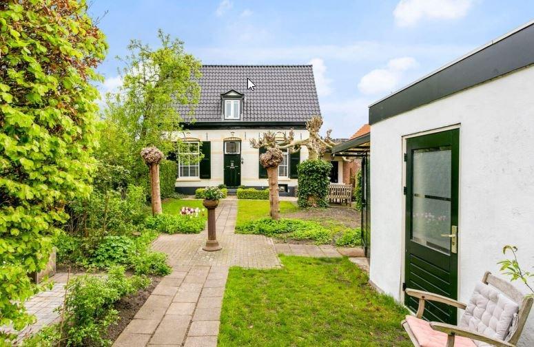 Aangekocht: Rozenstraat 56, Deventer