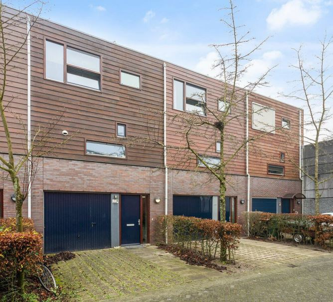 Verkocht: Brandts Buyspark 5, Deventer