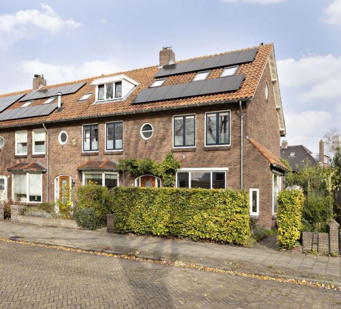 Verkocht: H.J.Ph. Fesevurstraat 14, Deventer