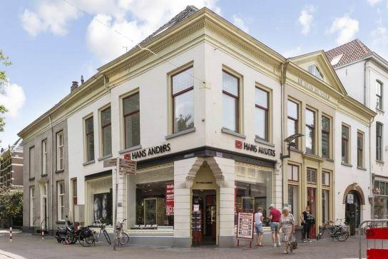 Aangekocht: Boompjeswal 21, Zutphen