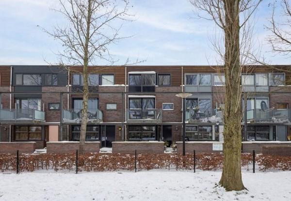 Aangekocht: Brandts Buyspark 2, Deventer