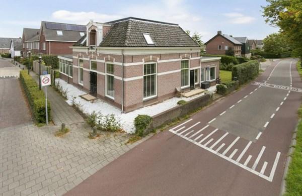 Aangekocht: Eikelhofweg 1 -1A, Olst