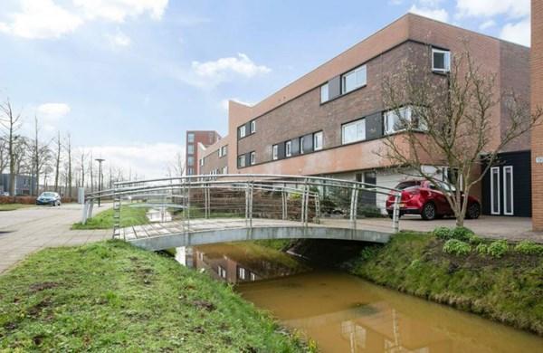 Aangekocht: Leonard Springerlaan 193, Deventer