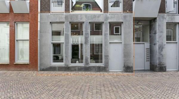 Aangekocht: Polstraat 67 F1, Deventer