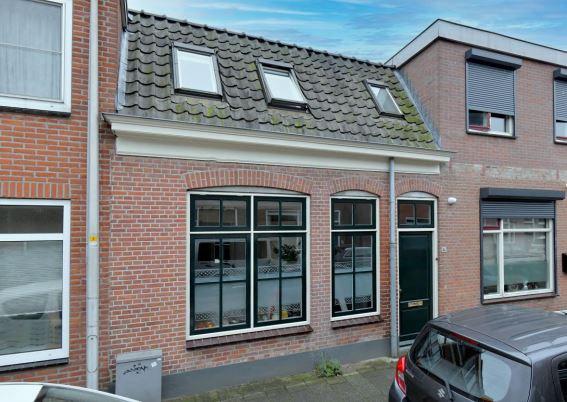 Aangekocht: Schoolstraat 36, Deventer