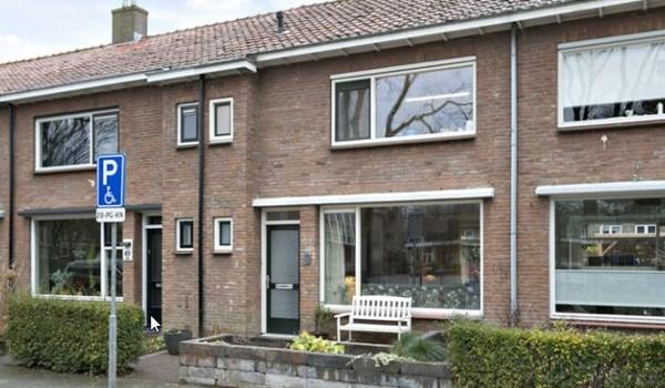 Aangekocht: Tesselschadestraat 51, Deventer