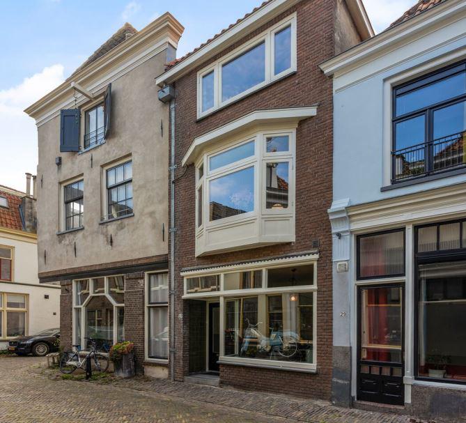 Verkocht: Noordenbergstraat 27, Deventer