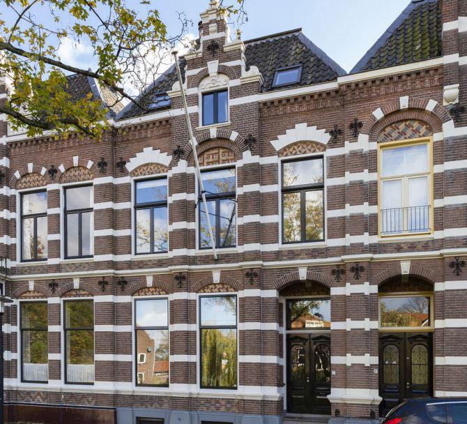 Verkocht: Noordenbergsingel 7, Deventer