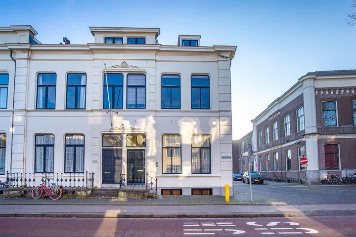 Kruisstraat 303 Utrecht