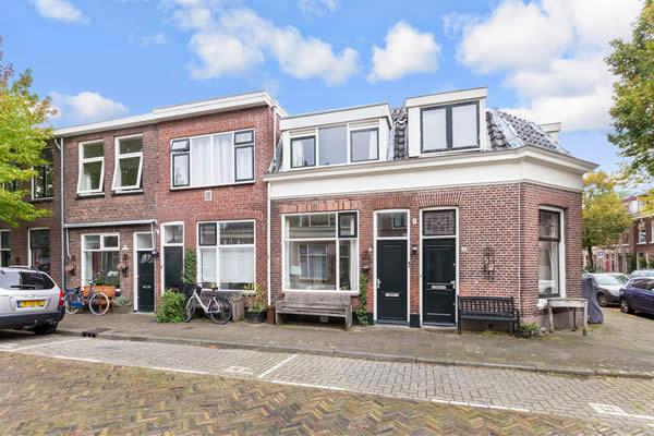 Beukstraat 64 te Utrecht