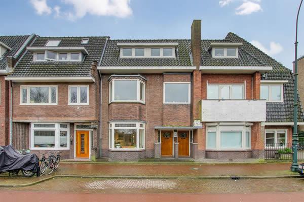 Leidseweg 65b te Utrecht