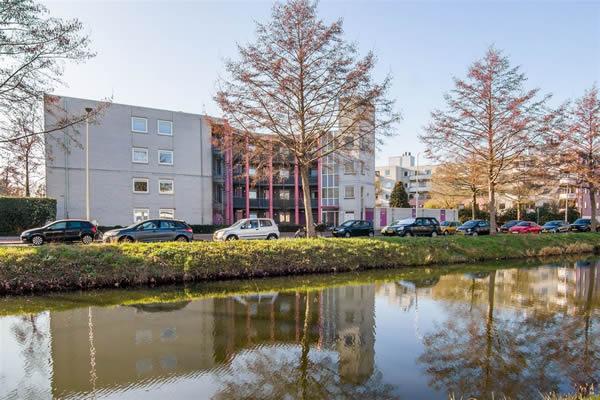 Sartreweg 2 te Utrecht