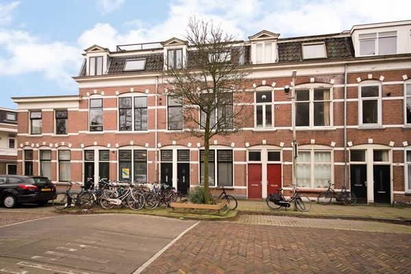 Abel Tasmanstraat 63 te Utrecht