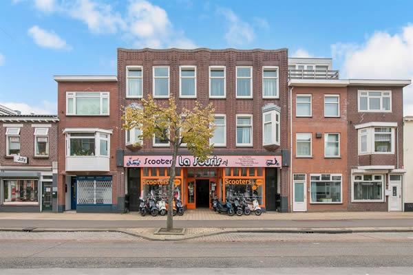 Amsterdamsestraatweg 101-J te Utrecht