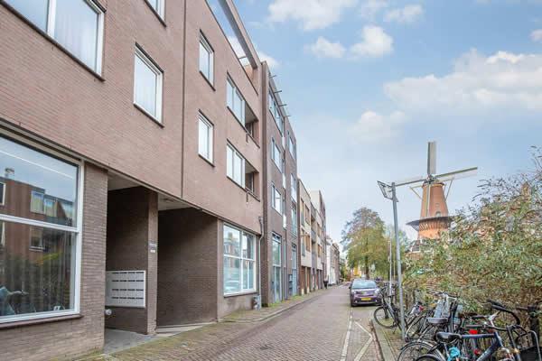Gruttersdijk 30-G Utrecht