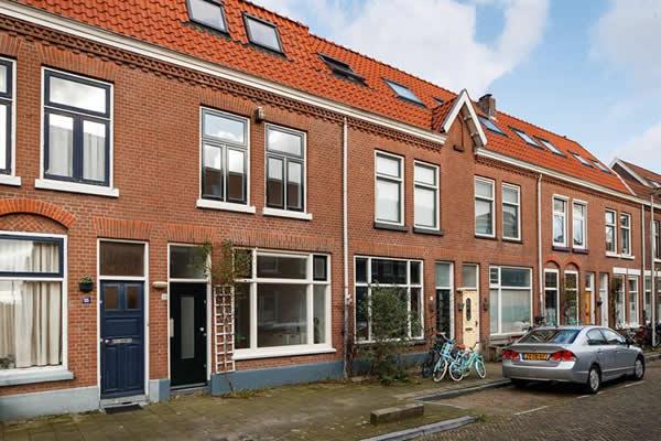 van Lennepstraat 33 te Utrecht