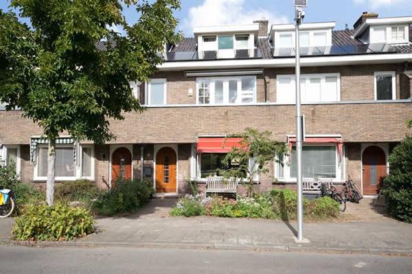 Willem de Zwijgerplantsoen 8 te Utrecht