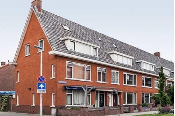 Struitenweg 41a Rotterdam