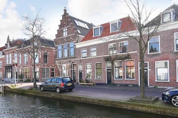 Buitenwatersloot 173, Delft