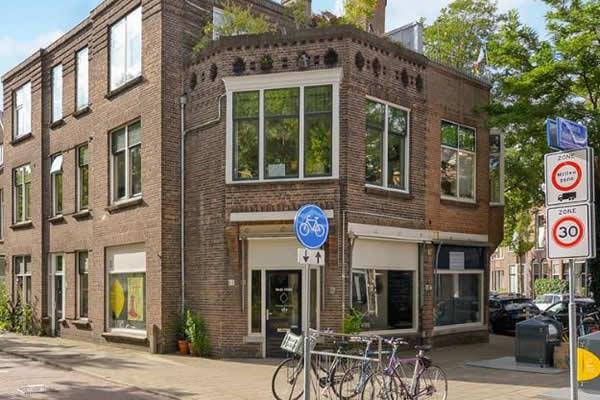 Delfgauwseweg 69, Delft