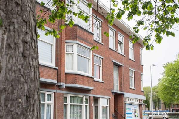 Driebergenstraat 9, Den Haag